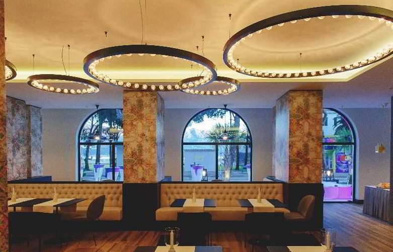 Budva - Restaurant - 12
