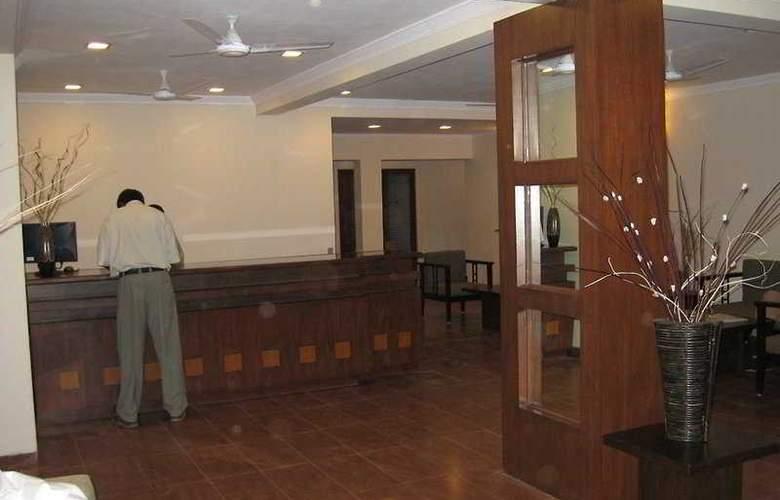 Baywatch Resort-Goa - General - 2