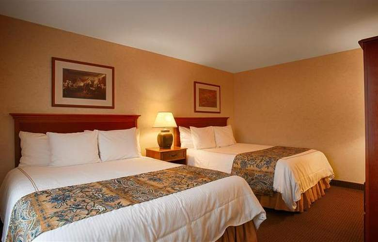 Best Western Georgetown Hotel & Suites - Room - 68