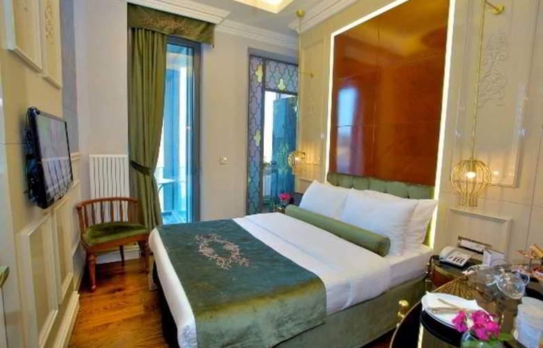 Taksim Star - Room - 25