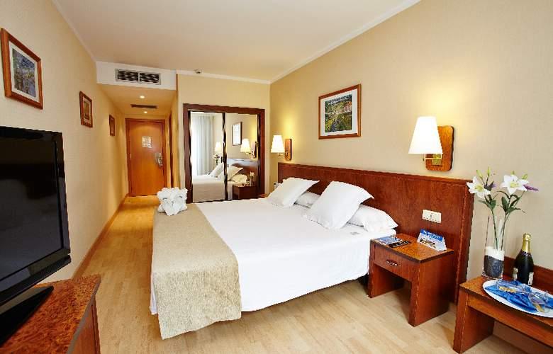 Hcc Montblanc - Room - 9