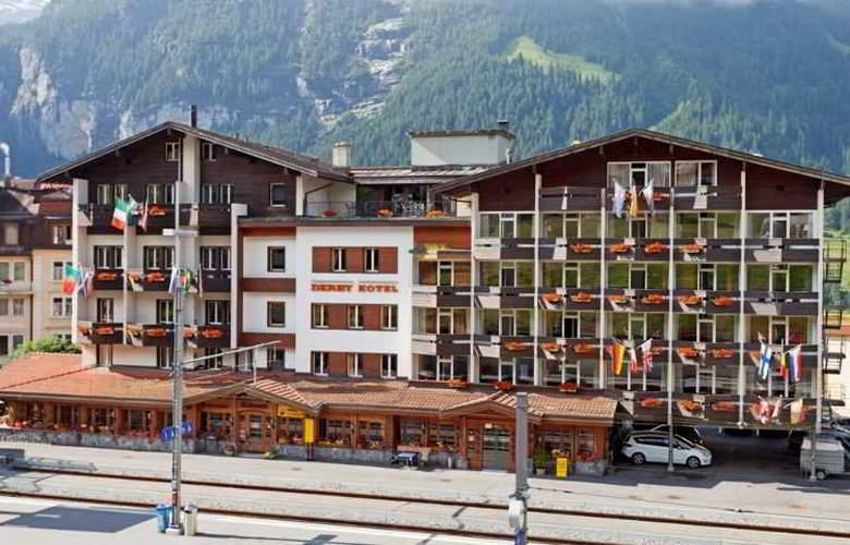 Derby Grindelwald - Hotel - 0