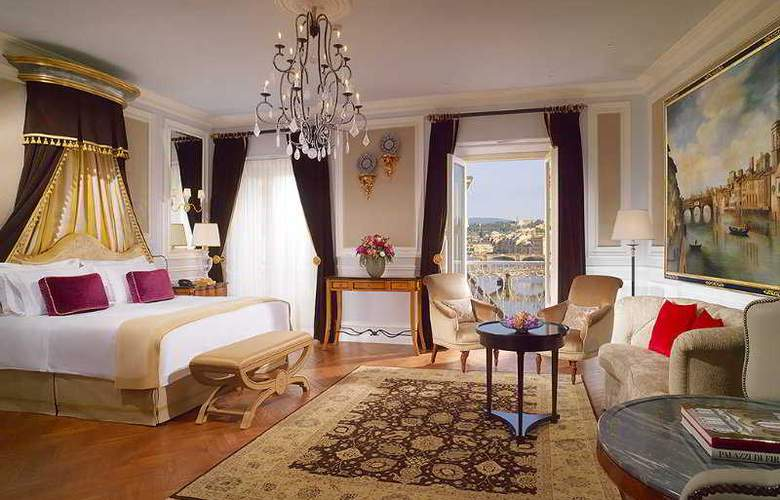 The St. Regis Florence - Room - 2
