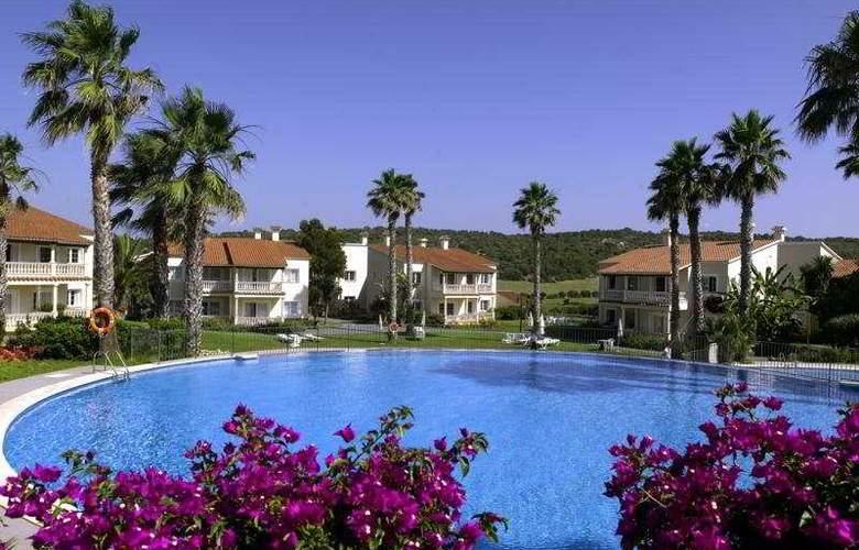 Jardin de Menorca - Pool - 8