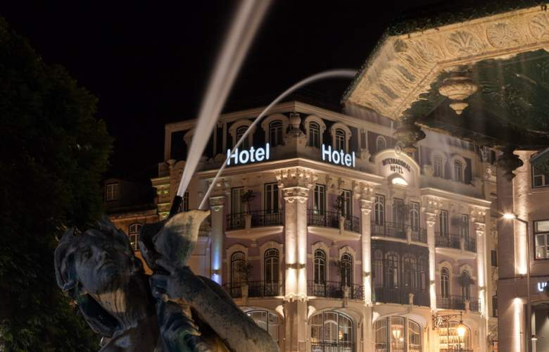 Internacional Design - Hotel - 1