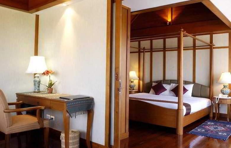 Orchidacea Resort - Room - 6