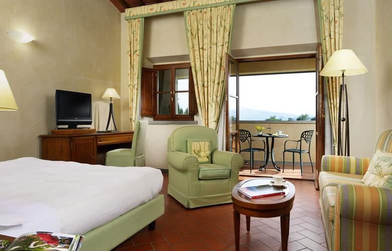 UNA Poggio Dei Medici Resort & Golf - Room - 1