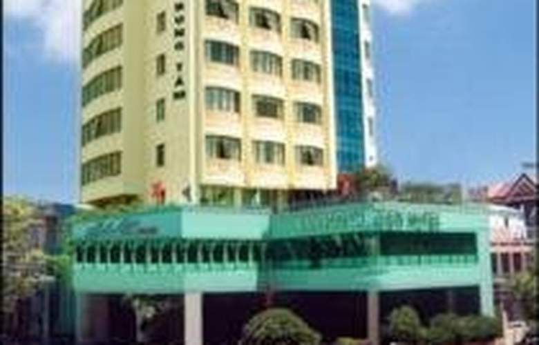 Bamboo Green Central - Hotel - 0