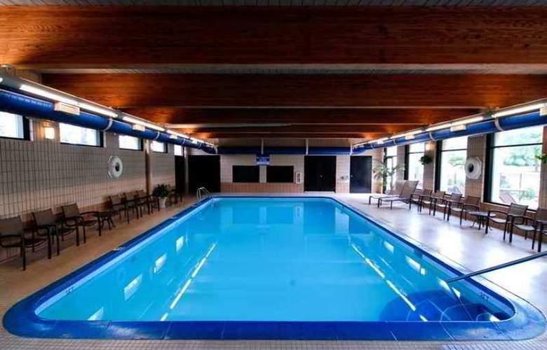 Doubletree Hotel Chicago/Schaumburg - Hotel - 8