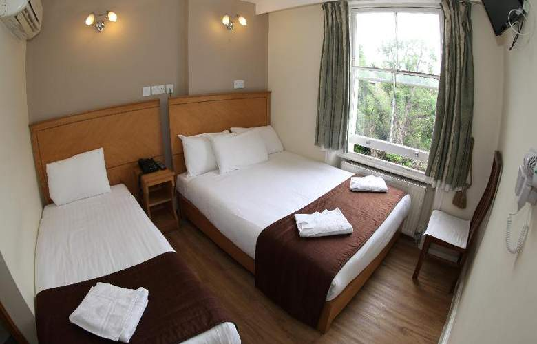 Kensington Suite - Room - 1