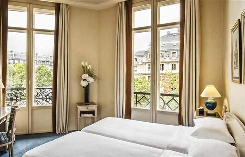 Hotel du Louvre, a Hyatt hotel - Hotel - 9