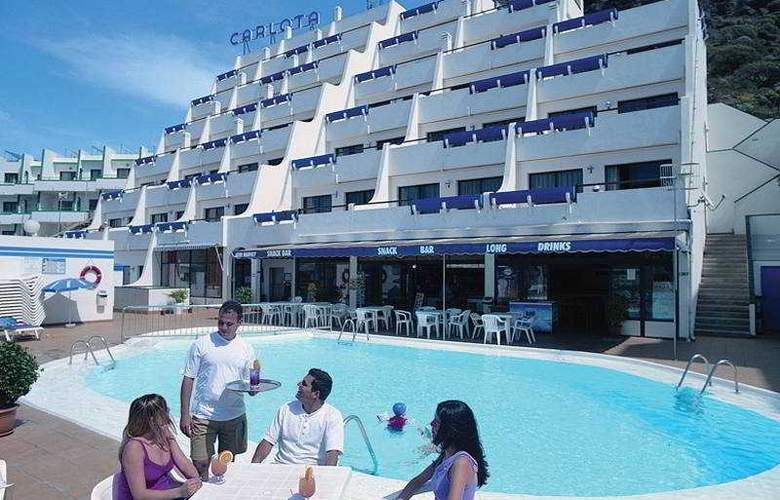 Carlota - Hotel - 3
