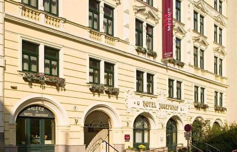 Mercure Josefshof Wien - Hotel - 26
