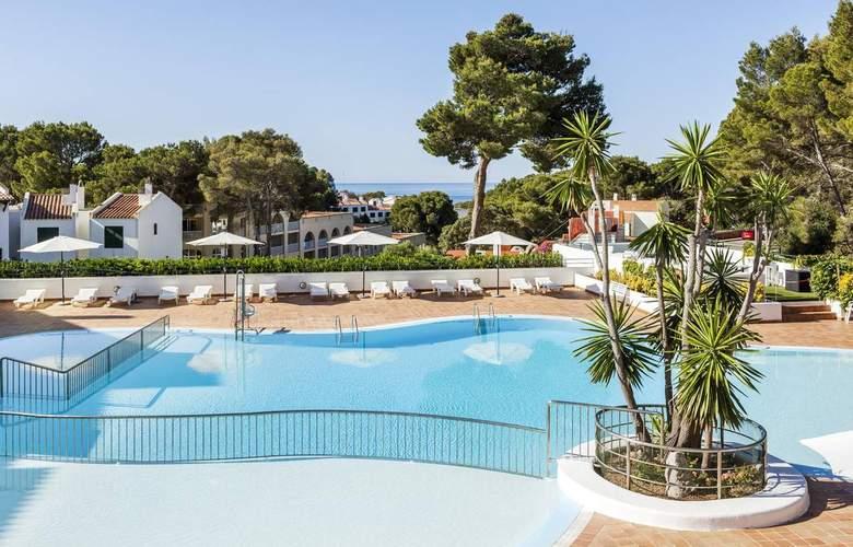 Ilunion Menorca - Pool - 3
