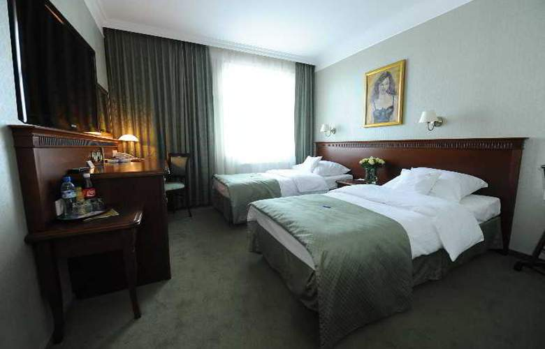 Hotel Wloski Business Centrum Poznan - Room - 46