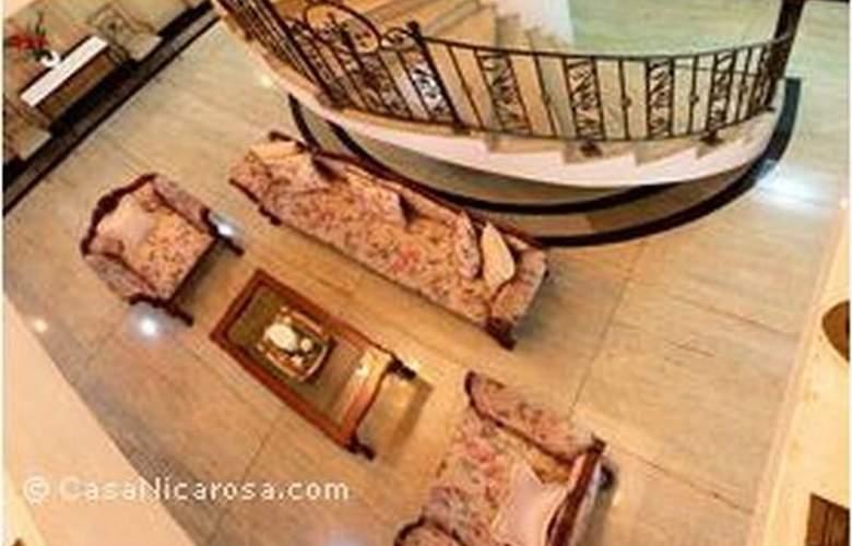 Casa Nicarosa Hotel - Hotel - 9