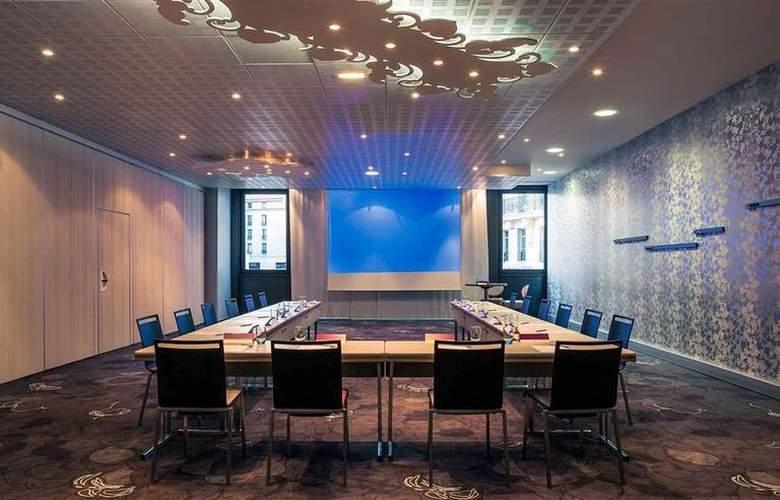 Mercure Marseille Centre Vieux Port - Conference - 70