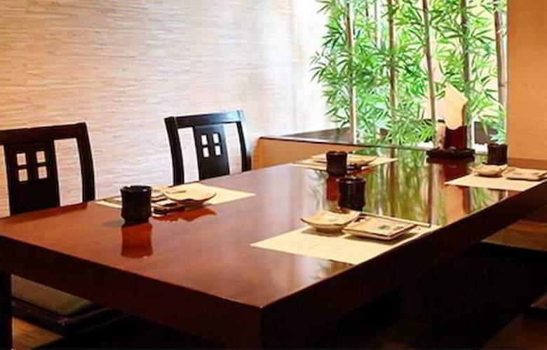 The K Seoul Hotel - Restaurant - 10