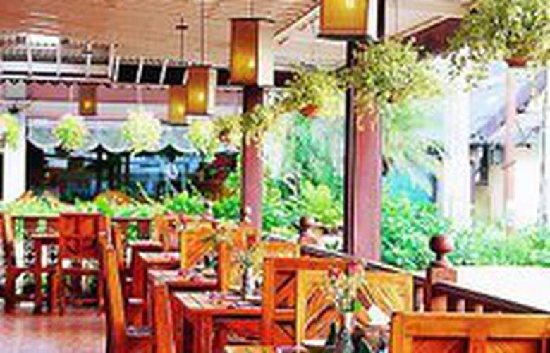 Sabai Lodge - Restaurant - 9