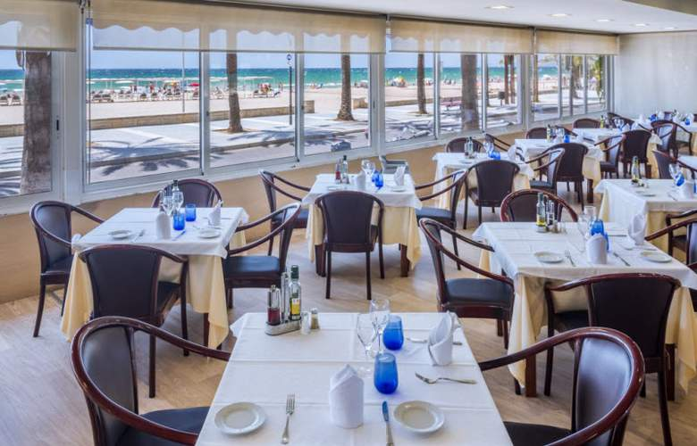 Casablanca Playa - Restaurant - 3
