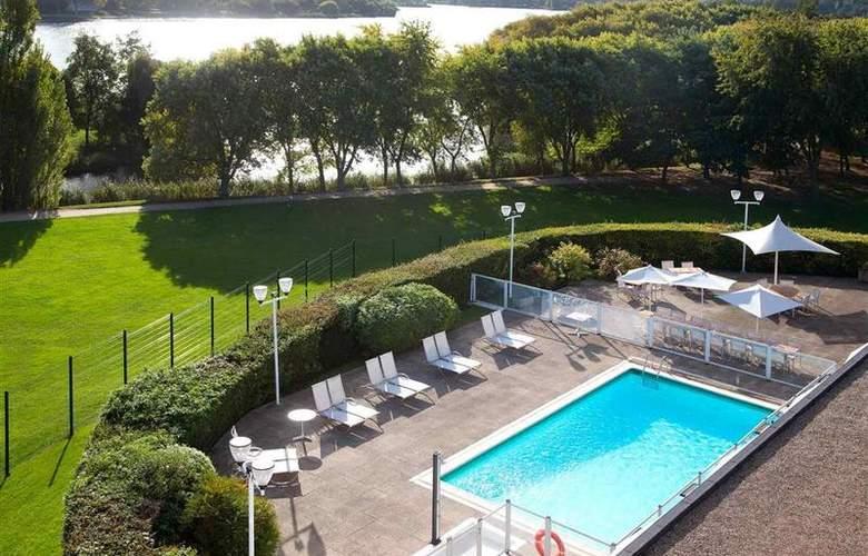 Novotel Créteil Le Lac - Hotel - 27