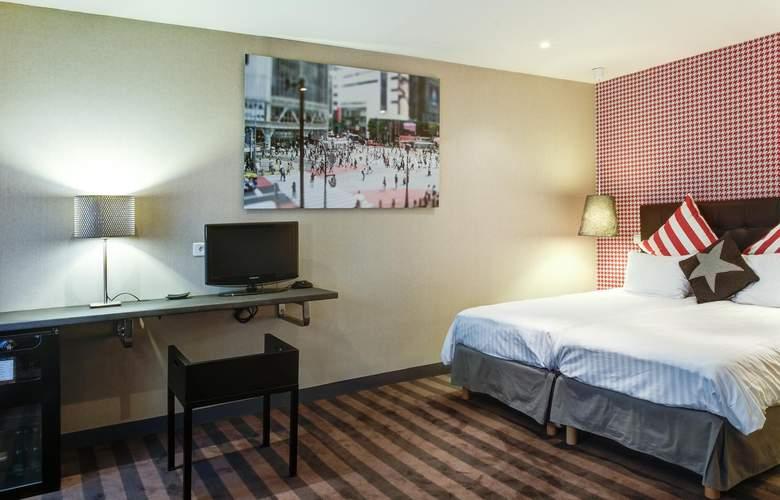 Ze Hotel Paris - Room - 13
