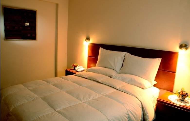 Hotel Golden Inca - Room - 4