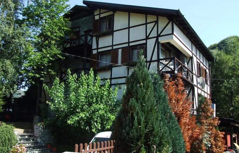 GUESTHOUSE DRUGA KUCA - Hotel - 7
