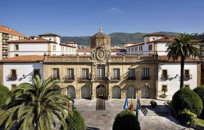 Eurostars Hotel de la Reconquista - Hotel - 0