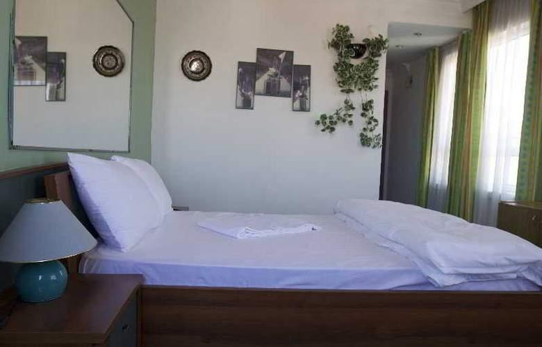 Han Hostel Ankara - Room - 4