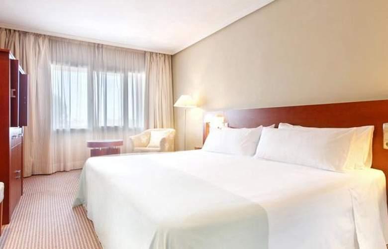 Tryp Madrid Alameda Aeropuerto - Room - 5