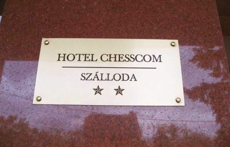 Hotel Chesscom - Hotel - 7