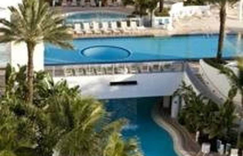 Westin Diplomat Resort & Spa - Pool - 5
