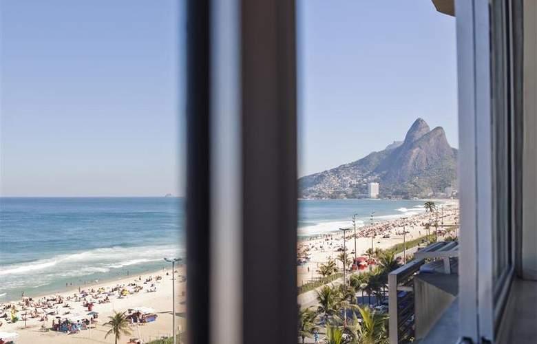 Sol Ipanema - Hotel - 13