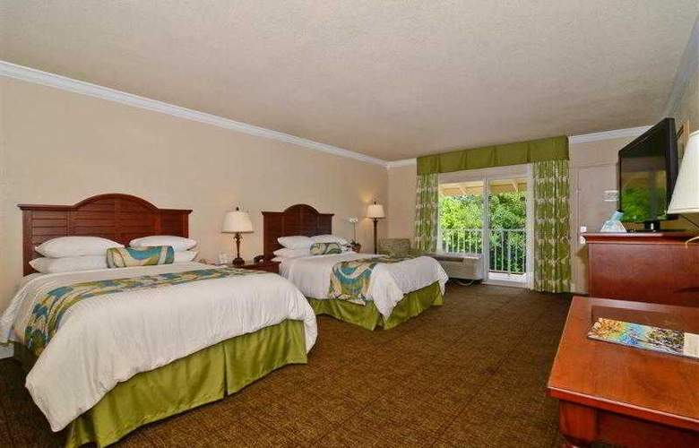 Best Western Key Ambassador Resort Inn - Hotel - 19