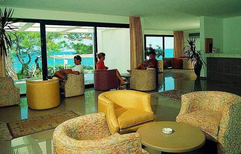 Club Hotel Rama - General - 2