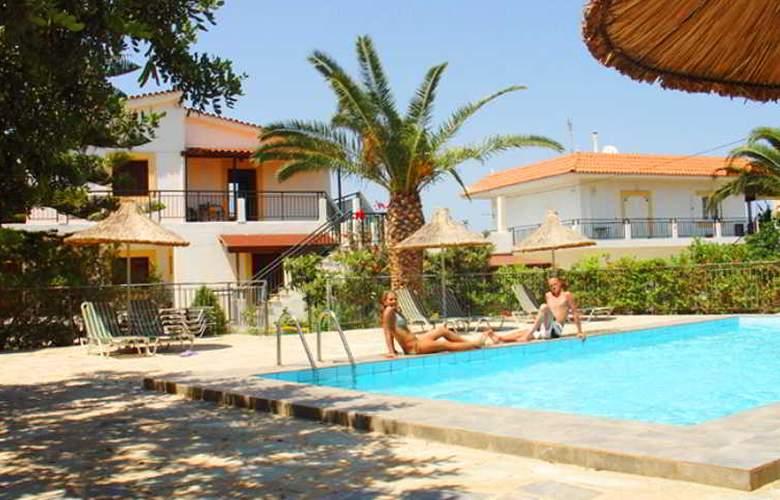 Villa Medusa - Hotel - 0