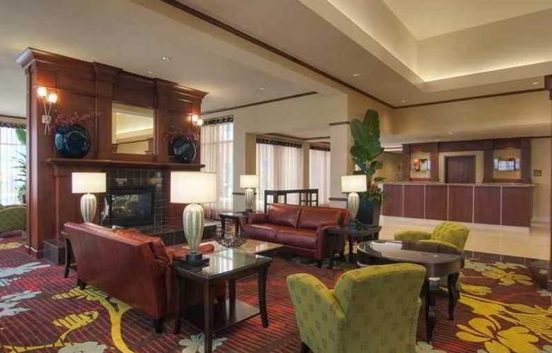 Hilton Garden Inn Houston/Pearland - Hotel - 1