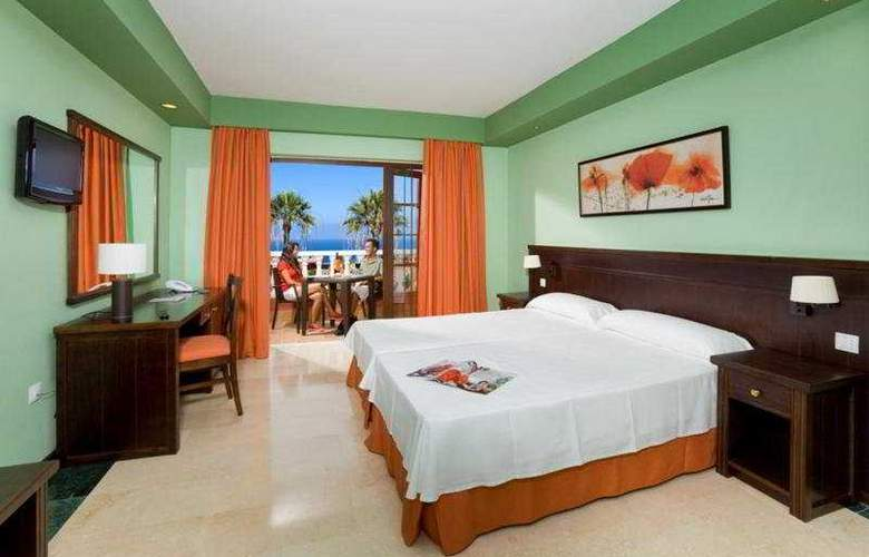 Grand Hotel Callao - Room - 4