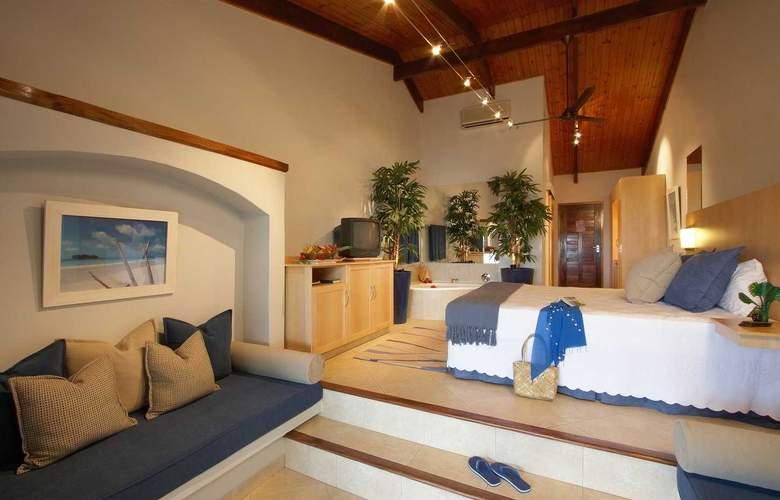Coco de Mer Hotel and Black Parrot - Room - 4