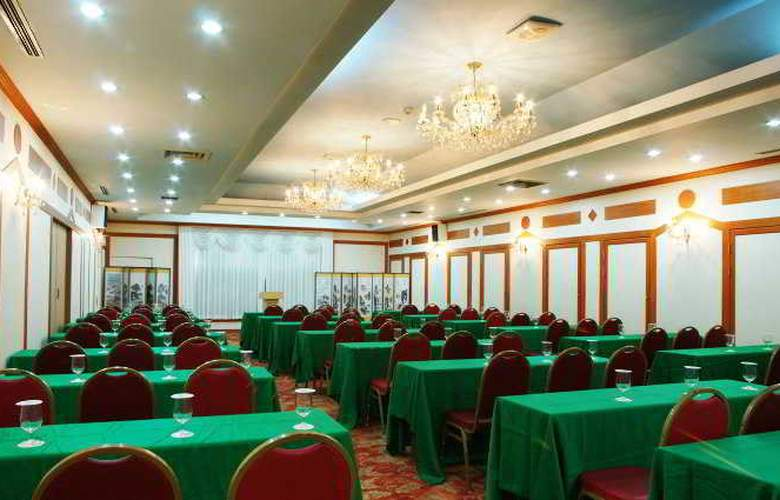 Benikea Marina Tourist - Conference - 13