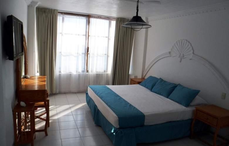 Club Fiesta Mexicana Beach - Room - 3