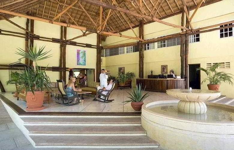 Chichen Itza - Hotel - 0