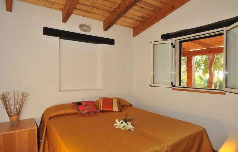 Camp Torre Del Porticciolo - Room - 10