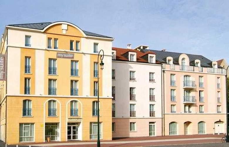 Quality Suites Maisons-Laffitte Paris Ouest - General - 1