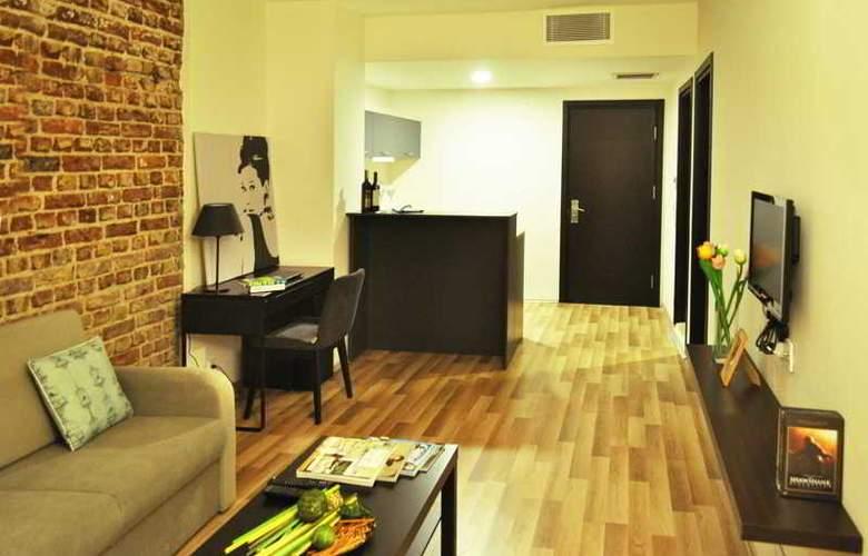 Karakoy Aparts - Room - 7