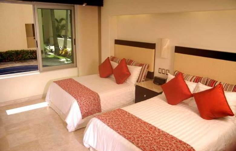 Torrenza Boutique Resort - Room - 6