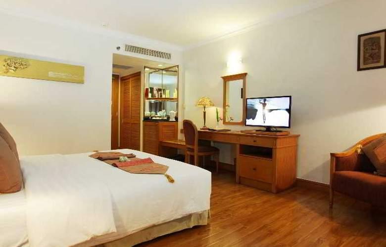 Angkor Century Resort & Spa - Room - 33