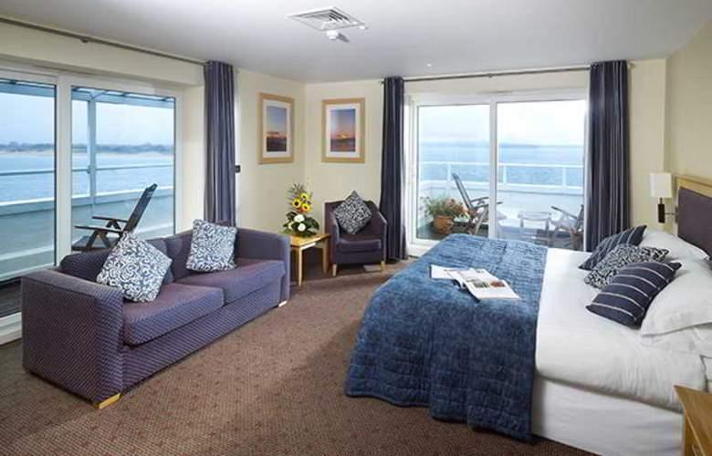 Haven Hotel - Room - 1