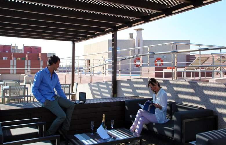 Ciutat de Tarragona - Terrace - 7